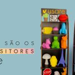 5 motivos pra garantir um expositor Usare para a sua loja