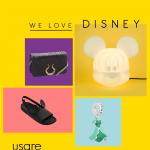 Produtos Disney que nos deixaram babando
