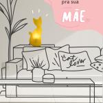 Luminárias Usare pra dar de presente pra sua mãe