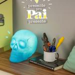 Presentes criativos para pais: luminárias Usare