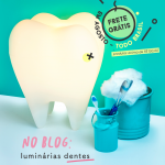 Luminárias para consultório odontológico