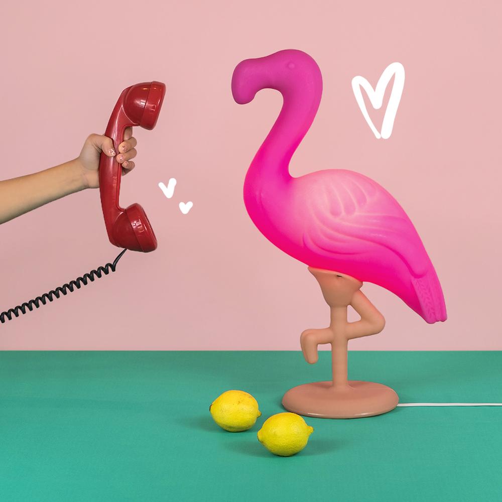 Dicas para arrumar a casa para o Natal Flamingo