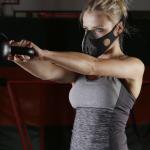 Máscara para prática de esporte PureFit