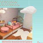 Como criar quartos orientados pelo Método Montessori