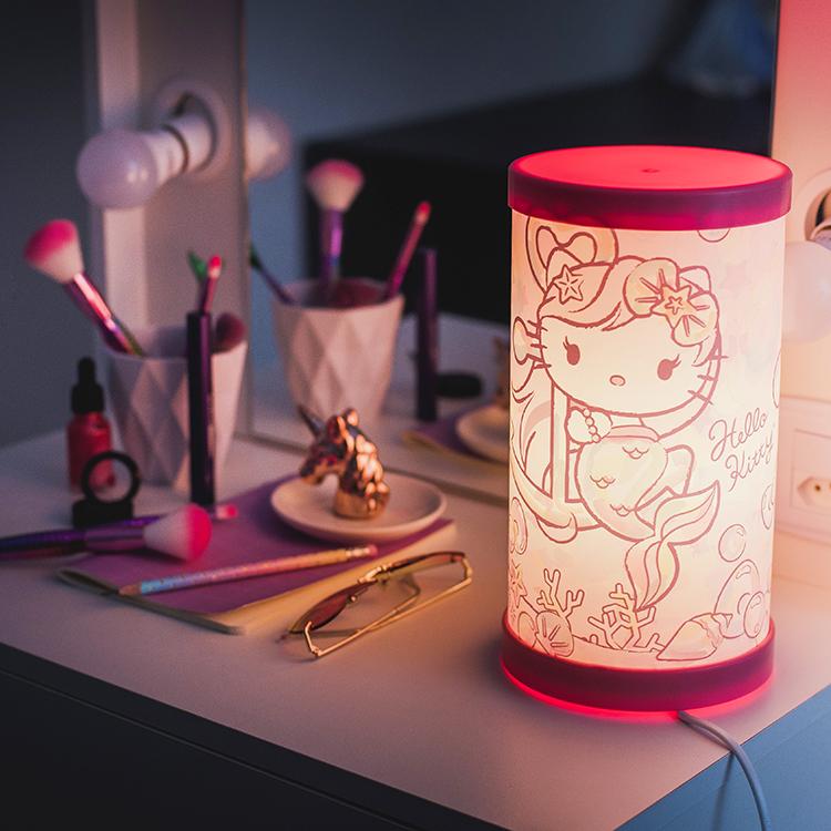 luminária_hello_kitty_sanrio